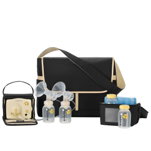 Medela Freestyle Electric Breast Pump Review