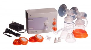 Hygeia Q Breast Pump Review