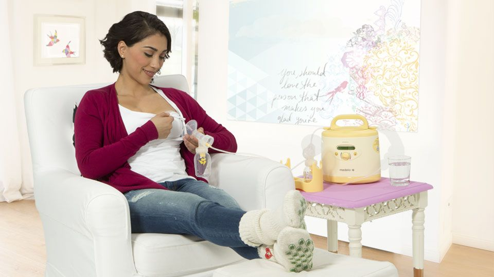 When To Pump Breast Milk And How Long To Pump?