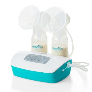 Evenflo Feeding Advanced Double Electric Breast Pump Review, Features, Price