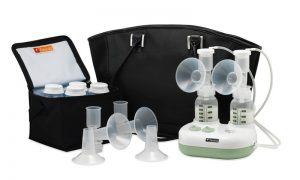 Ameda Purely Yours Ultra Breast Pump Review, Features, Price