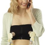 Medela Easy Expression Hands Free Bustier Review