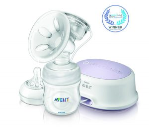 Philips AVENT Single Electric Comfort Breast Pump Review, Features, Price
