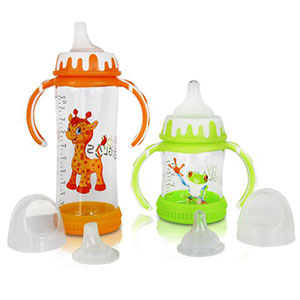 10 Best Glass Baby Bottles