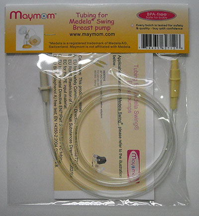 Medela Swing Replacement Tubing