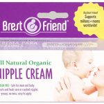 My Brest Friend All Natural Nipple Cream Review