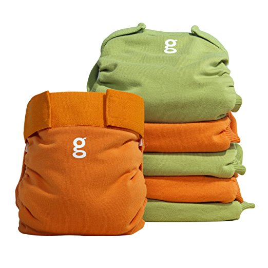 gDiapers Baby Cloth Diapers