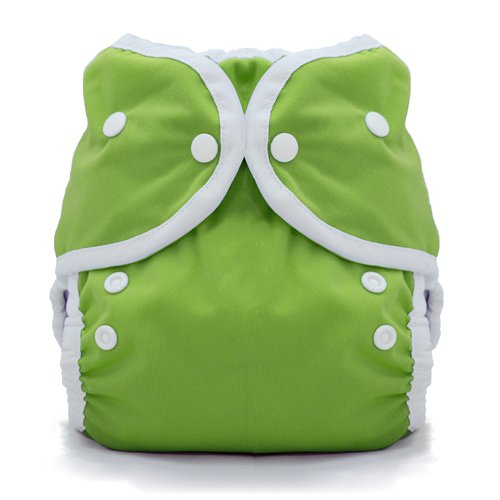 Thirsties Baby Cloth Diapers