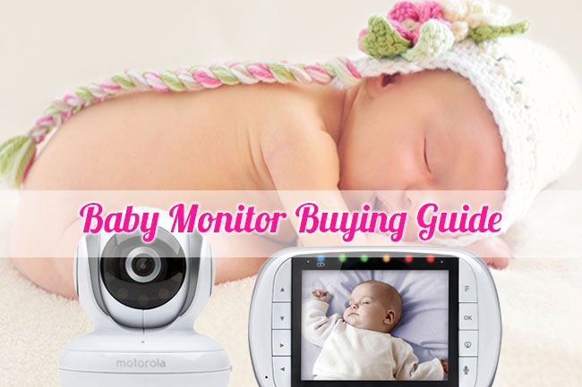 Baby Monitor Buying Guide