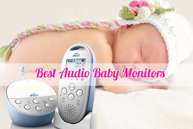 Best Audio Baby Monitors