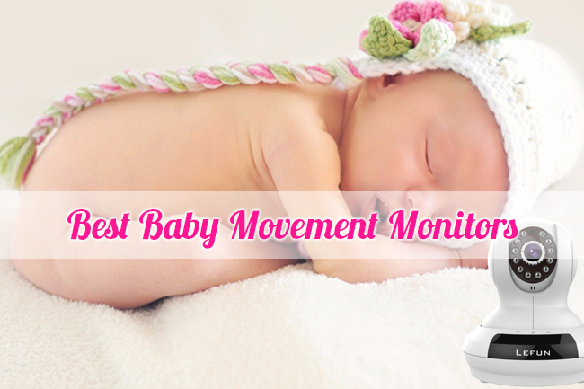 Best Baby Movement Monitors
