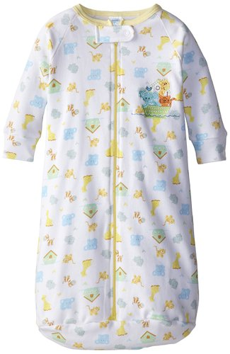 Spasilk Unisex-Baby Newborn Unisex-Baby Cotton Sleep Bag