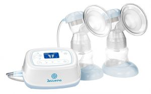 Bellema Professional Care Effective Double Electric Breast Pump Review, Features, Price
